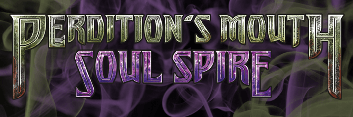 Perdition's Mouth: Abyssal Rift – Soul Spire