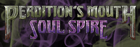 Board Game: Perdition's Mouth: Abyssal Rift – Soul Spire
