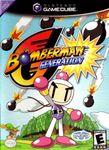 Video Game: Bomberman Generation