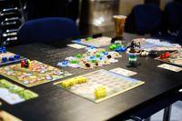 Board Game: Manitoba