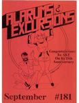 Issue: Alarums & Excursions (Issue 181 - Sep 1980)