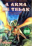 RPG Item: Book 31: Battleblade Warrior