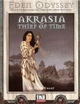RPG Item: Akrasia, Thief of Time