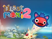 Video Game: iBlast Moki 2