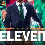Eleven: Football Manager Board Game