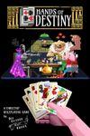 RPG Item: Hands of Destiny