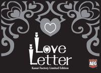 Board Game: Love Letter