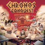 Board Game: Chronos Conquest