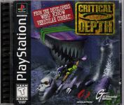 Video Game: Critical Depth