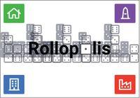 Board Game: Rollopolis