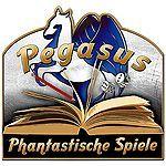Board Game Publisher: Pegasus Spiele