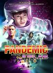 Board Game: Pandemic: In the Lab