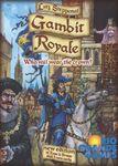Board Game: Gambit Royale