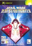 Video Game: Star Wars: Jedi Starfighter