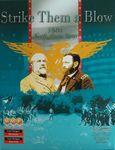 Board Game: Strike Them a Blow: 1864 North Anna River