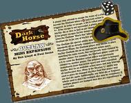 Board Game: Dark Horse: Outlaw