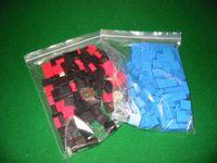 200+ new blocks