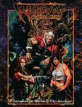 RPG Item: Werewolf Players Guide (2nd Edition)