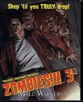 Board Game: Zombies!!! 3:  Mall Walkers