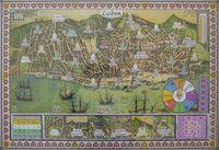 Board Game: Hamburgum: Lisboa