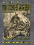RPG Item: GURPS Middle Ages 1 (Second Edition)