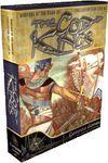 Board Game: The God Kings: Warfare at the Dawn of Civilization, 1500 – 1260BC