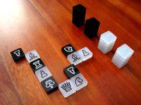 Board Game: Chex
