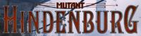 RPG: Mutant: Hindenburg