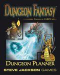 RPG Item: Dungeon Planner