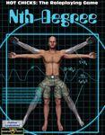 RPG Item: Nth Degree