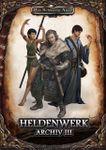 RPG Item: Heldenwerk-Archiv 3