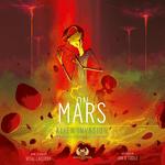 Board Game: On Mars: Alien Invasion