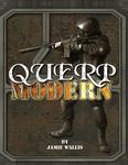 RPG Item: QUERP Modern
