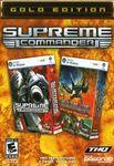 Video Game Compilation: Supreme Commander Gold Edition