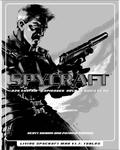 RPG Item: Living Spycraft MRD V1.7: Tables