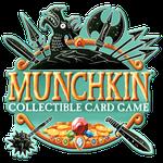 Board Game: Munchkin Collectible Card Game