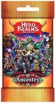 Board Game: Hero Realms: Ancestry