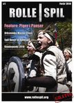 Issue: ROLLE SPIL (Issue 1 - Spring 2010)