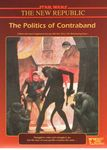 RPG Item: The Politics of Contraband