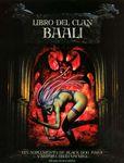 RPG Item: Clanbook: Baali