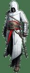 Character: Altaïr Ibn-La'Ahad