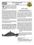 RPG Item: The Taskmasters Tower