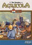 Board Game: Agricola: NL-Deck