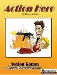 RPG Item: Action Hero (Pathfinder Edition)