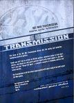 Issue: Hot War Transmission (Volume 1, Issue 2 - Oct 2010)