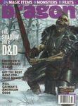 Issue: Dragon (Issue 324 - Oct 2004)