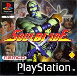 Video Game: Soul Blade