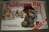 Board Game: Paddington Bär