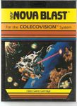 Video Game: Nova Blast