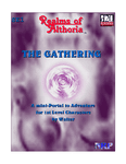 RPG Item: The Gathering